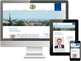Die Professionelle Webseiten Software Von Mysiteprofessional